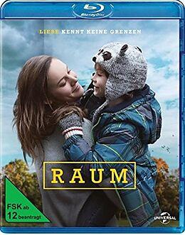 Raum Blu-ray