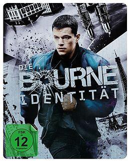 Die Bourne Identitaet Steelbook [Versione tedesca]