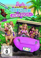 Barbie & ihre Schwestern in Die grosse Hundesuche [Version allemande]