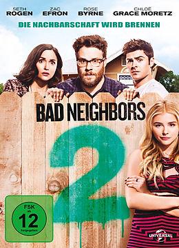 Bad Neighbors 2 DVD