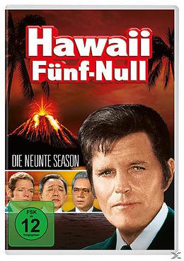 Hawaii Fünf-Null - Das Original / Season 9 / Amaray DVD