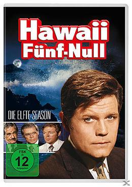 Hawaii Fünf-Null - Das Original / Season 11 / Amaray DVD