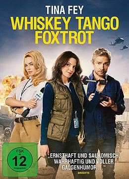 Whiskey Tango Foxtrot DVD