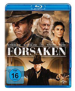 Forsaken [Versione tedesca]