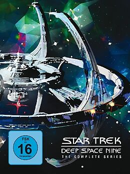 Star Trek - Deep Space Nine DVD