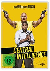 Central Intelligence [Versione tedesca]