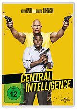 Central Intelligence [Version allemande]
