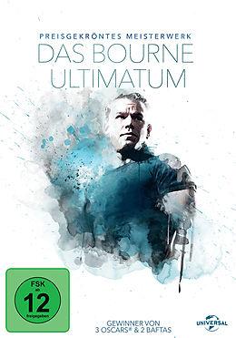 Das Bourne Ultimatum - 4k Blu-ray UHD 4K