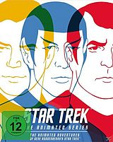 Star Trek - The Animated Series - BR