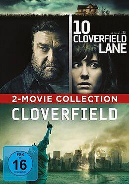 Cloverfield & 10 Cloverfield Lane DVD
