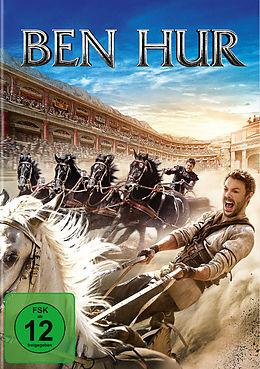Ben Hur DVD