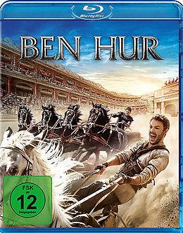 Ben Hur Blu-ray