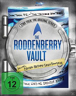 Star Trek - Roddenberry Vault [Versione tedesca]