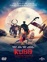 Kubo Et L' Armure Magique [Version allemande]