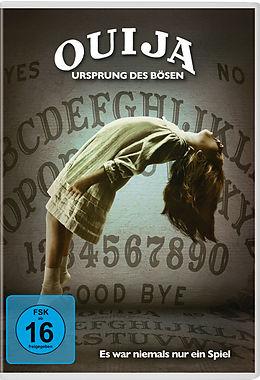 Ouija - Ursprung des Bösen DVD