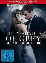 Fifty Shades of Grey - Gefährliche Liebe [Version allemande]