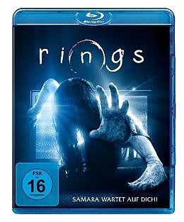 Rings Blu-ray