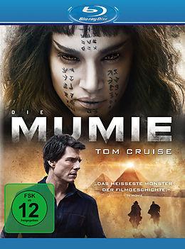 Die Mumie Blu-ray