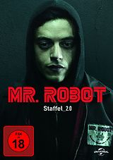 Mr. Robot - Staffel 02 [Version allemande]