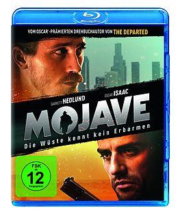 Mojave - Die Wueste Kennt Kein Erbarmen Blu-ray