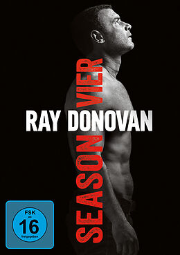 Ray Donovan - Staffel 04 DVD
