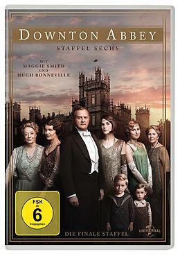 Downton Abbey - Staffel 06 [Version allemande]