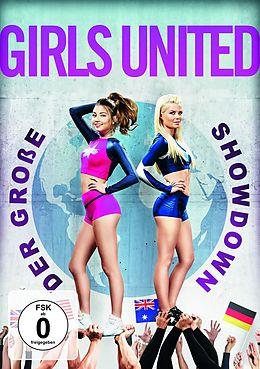 Girls United - Der grosse Showdown DVD