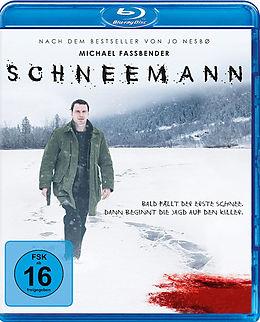 Schneemann Blu-ray