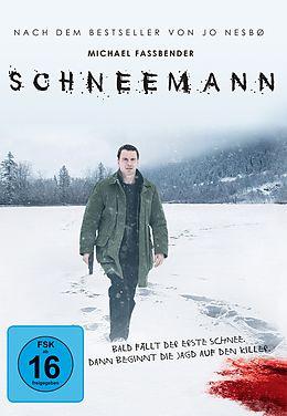 Schneemann DVD