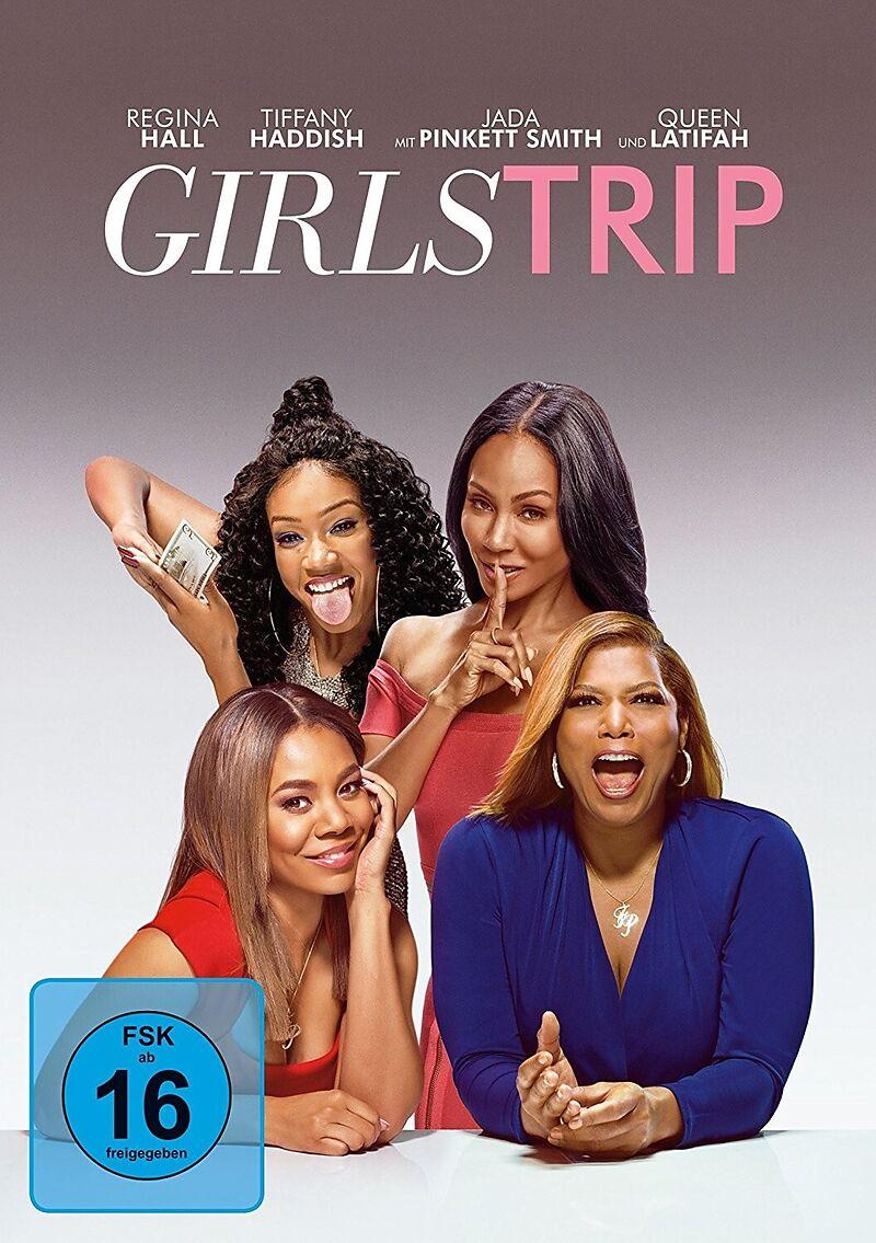 Alle Filme Mit Queen Latifah girls trip
