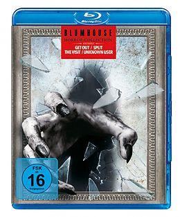 Blumhouse Horror-collection - Blu-ray // Replenish Blu-ray