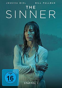 The Sinner - Staffel 01 DVD