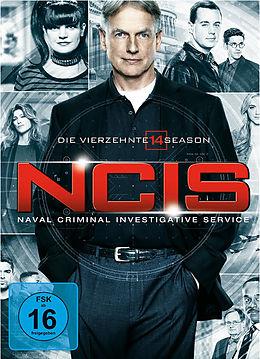 NCIS - Navy CIS - Season 14 DVD