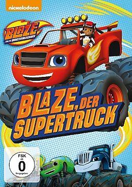 Blaze und die Monstermaschinen DVD