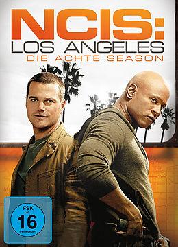Navy CIS: Los Angeles - Season 8 DVD