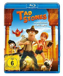 Tad Stones Geheimnis - BR Blu-ray