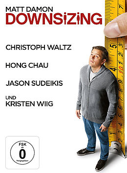 Downsizing DVD
