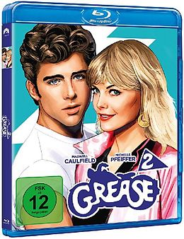 Grease 2 - BR Blu-ray