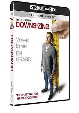 Downsizing - 4K Blu-ray UHD 4K