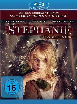 Stephanie - Das Böse In Ihr - Blu-ray Blu-ray