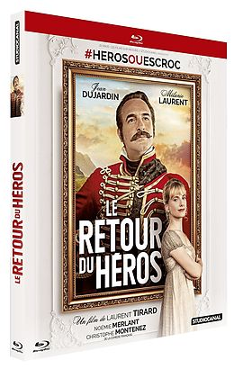 Le retour du héros Blu-ray