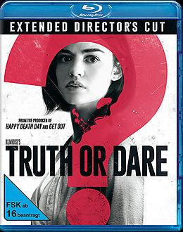 Wahrheit Oder Pflicht - Extended Director's Cut Blu-ray