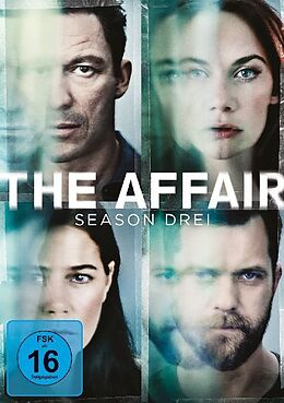 The Affair - Staffel 03 DVD