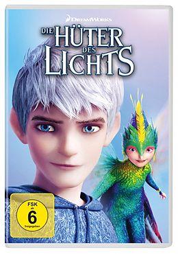 Die Hüter des Lichts DVD