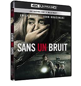 Sans un bruit - 4K Blu-ray UHD 4K