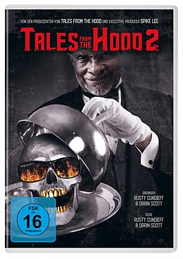 Tales from the Hood 2 DVD