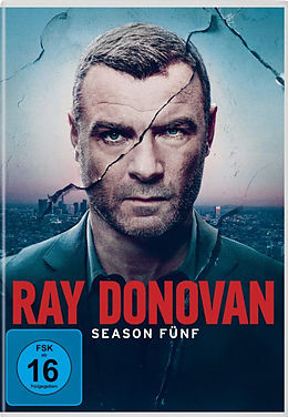 Ray Donovan - Staffel 05 DVD