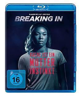 Breaking In - Blu-ray Blu-ray