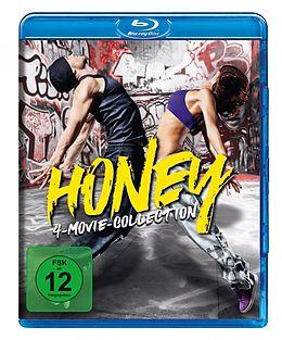 Honey 1-4 - Blu-ray Blu-ray
