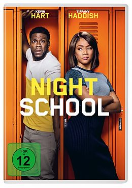 Night School DVD